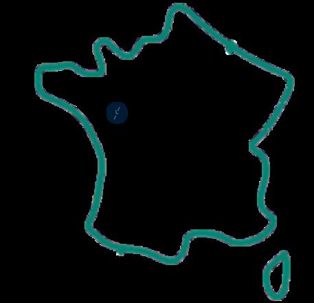 France et Angers