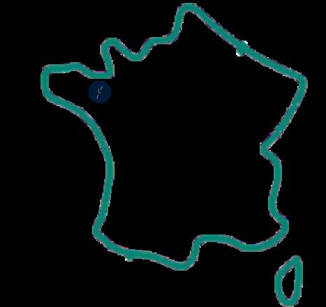 France et Rennes