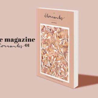 Magazine ETONNANTES