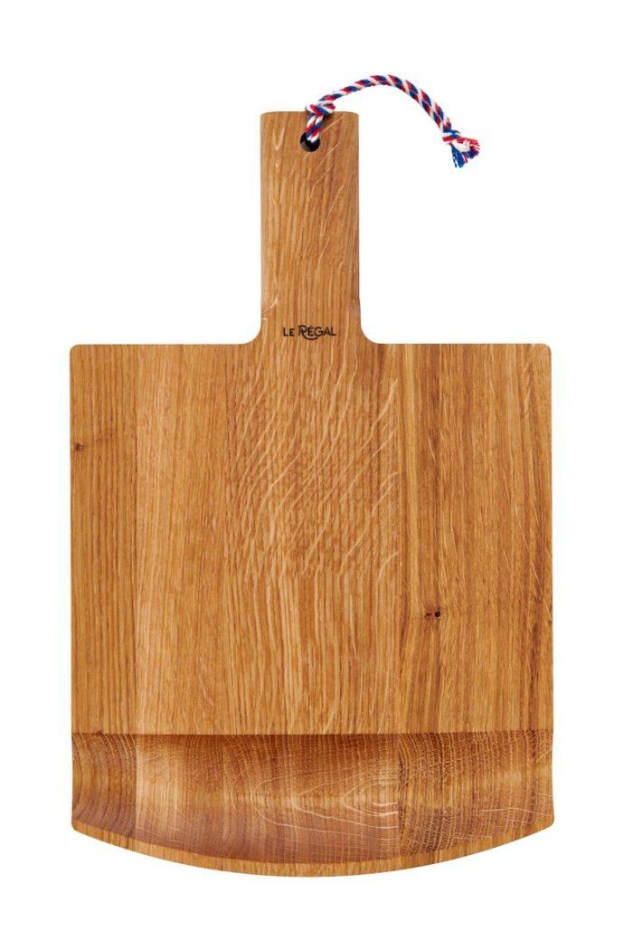 grand messidor - planche - Le regal - bois - linatelier - made in france - design
