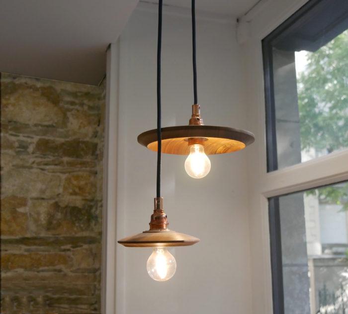 suspension alter ego_suspension_C&FAB_c&fab_lumière_design_nantes_linatelier_bois_artisanat_decoration_luminaire