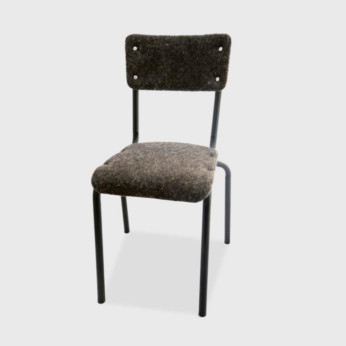 chaise_mulca_en_feutre_de_laine_artisanal_heloiselevieux_Linatelier_design