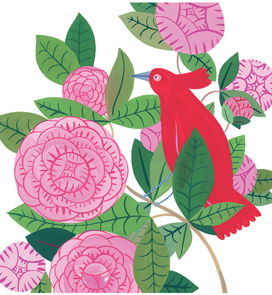livre_bébé_enfant_cartonné_histoire_dessin_imagier_nature_maison Eliza_Editions_l'INATELIER_Nantes_cadeaux_noel_chambre_apprentissage_Couv-Les-couleurs-de-mon-jardin-RVB-550x550_made-in-france_coquelicot_détail