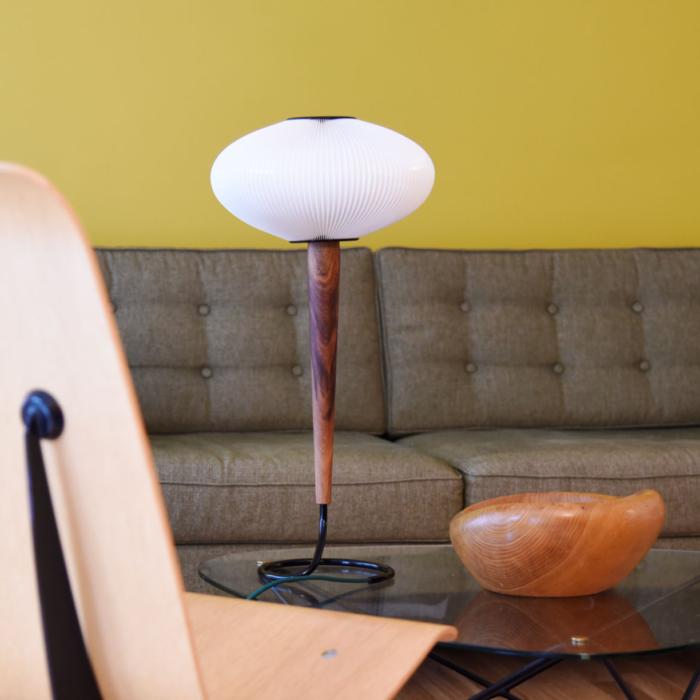 lampe à poser lampe de table Opulus Rispal