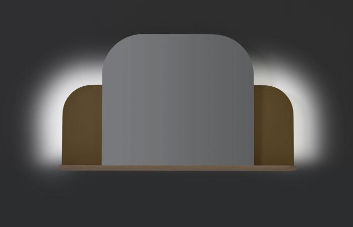 bureau-suspendu-écran-hetch-mobilier_linatelier_mobilier_desk_miroir_coiffeuse_laque_or_mural_nantes_boutique-déco_décoration_idée-déco_travail_made-in-france_design_rétroéclairage_lumière_veilleuse_light